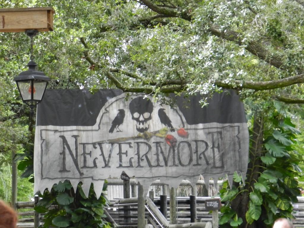 """Nevermore"