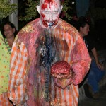Howl-O-Scream Busch Gardens Tampa Bay