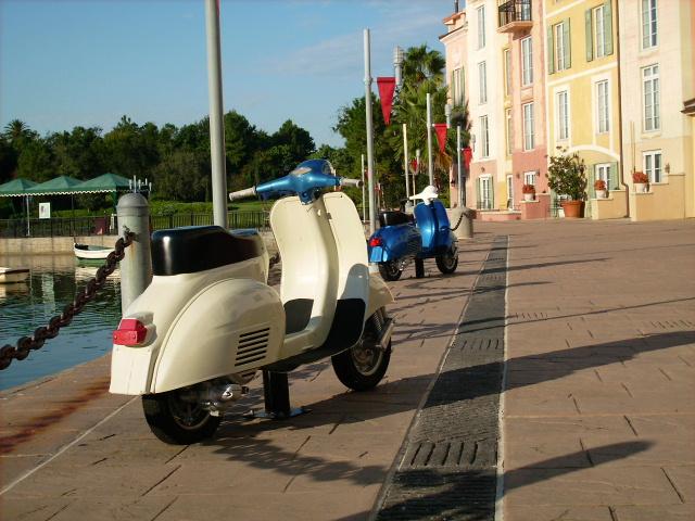 Loews Portofino Bay Hotel Universal Orlando Resort