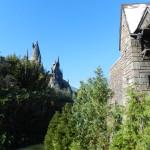Wizarding World of Harry Potter Orlando.