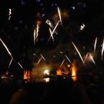 fireworks epcot