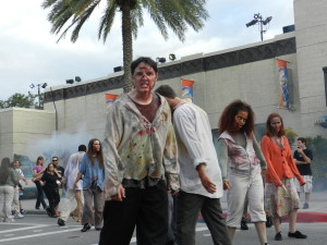 Halloween Horror Nights 2013