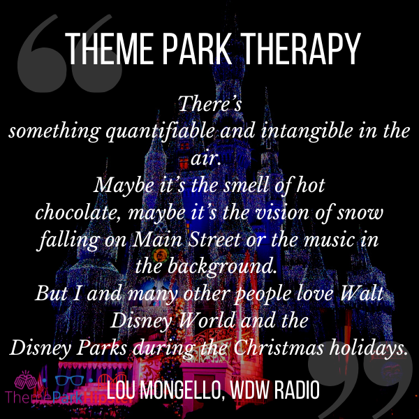 Best Disney Christmas Quotes Lou Mongello