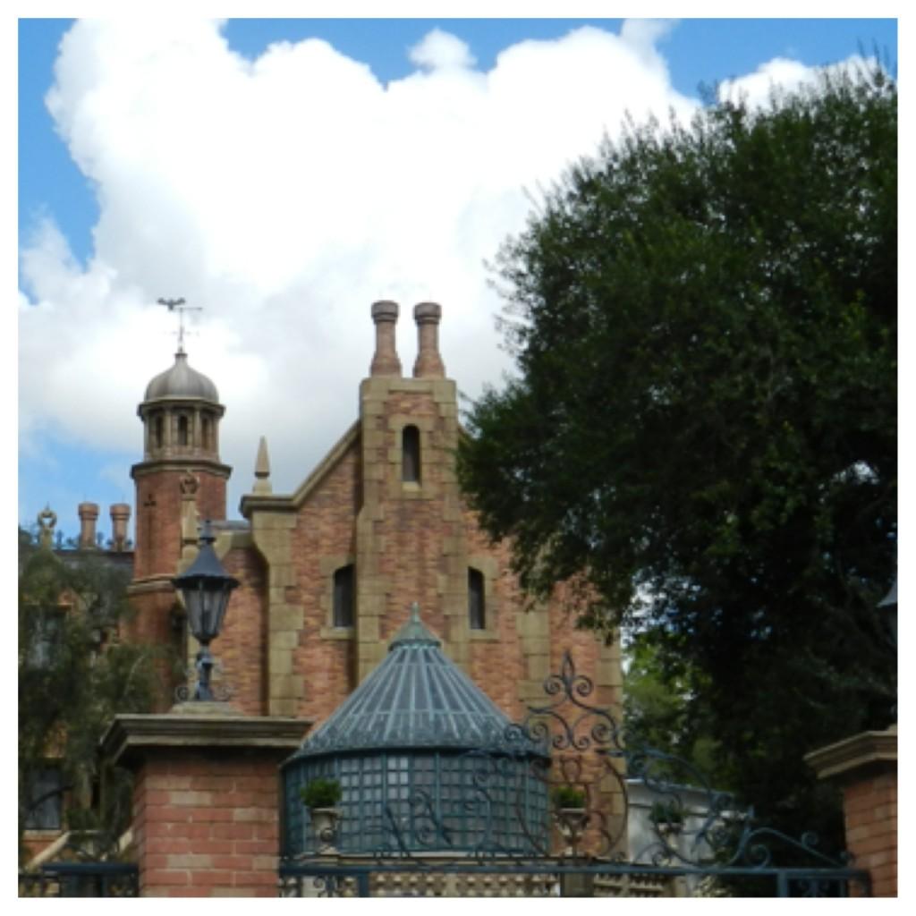 Friday13th Haunted Mansion