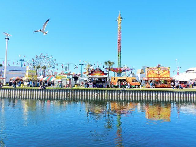 Florida State Fair 2014