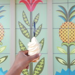 Dole Whip in many variations