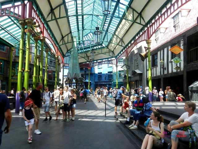 Diagon Alley Grand Opening Tips Carkit Market