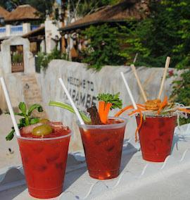 Disney Parks Blog: Animal Kingdom's Bloody Mary