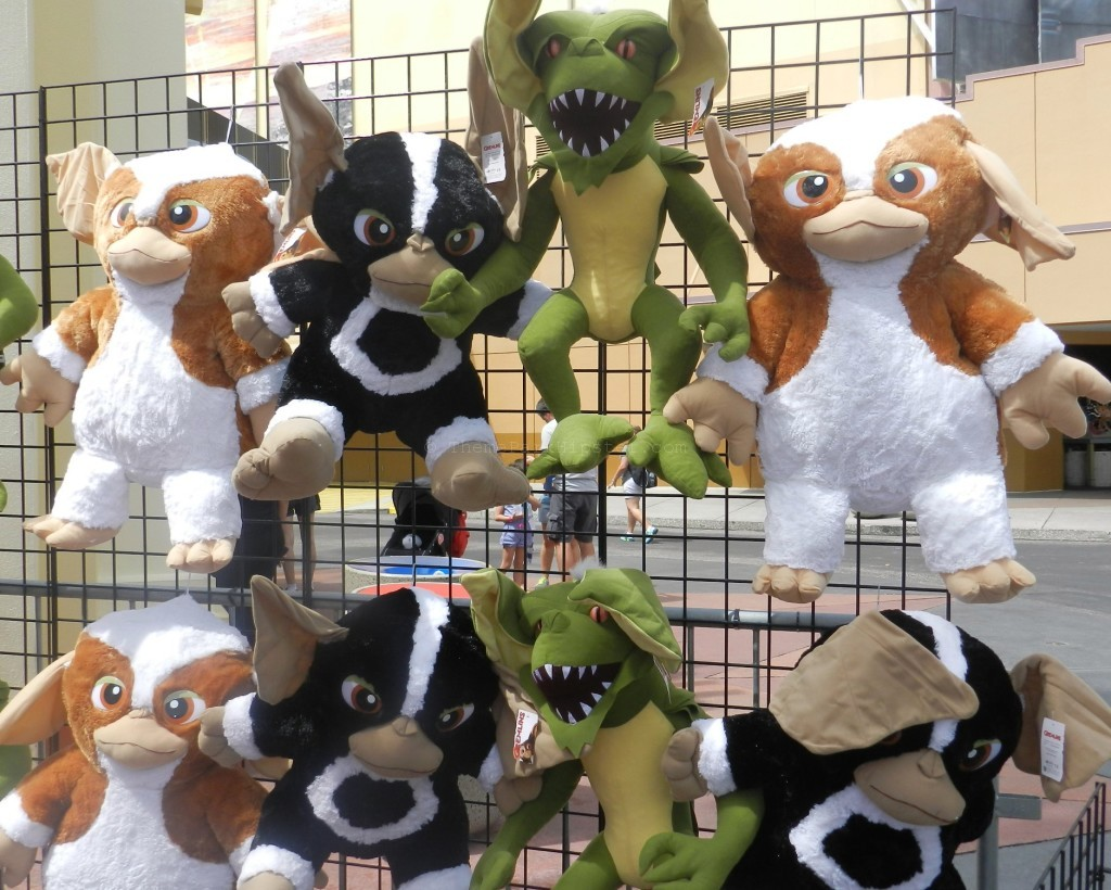 Gremlins Merchandise at HHN 24