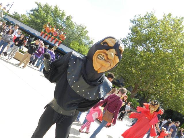 Cedar Point HalloWeekends Tips
