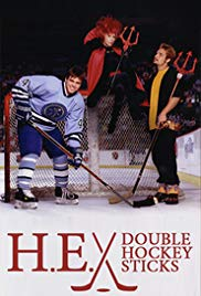 H E Double Hockey Sticks Disney Movie