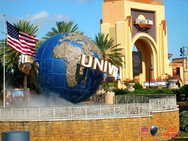 Universal Orlando Offer Military Discounts