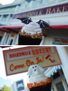 Halloween Treats Boardwalk Resort