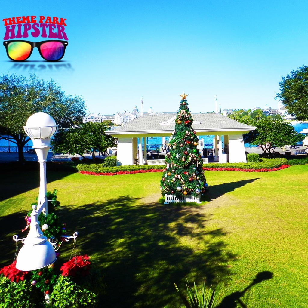 Christmas at Boardwalk Inn