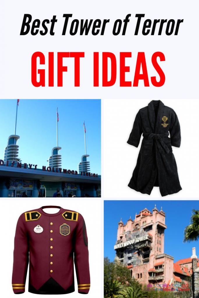 Best Tower of Terror Merchandise