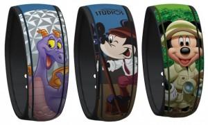 MagicBands Photo: Disney Co.