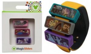 MagicSilder Photo: Disney Co.