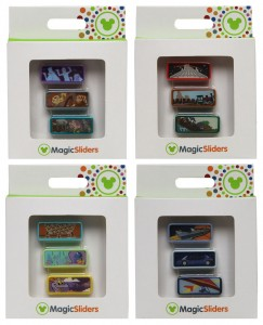 MagicSlider Photo: Disney Co.