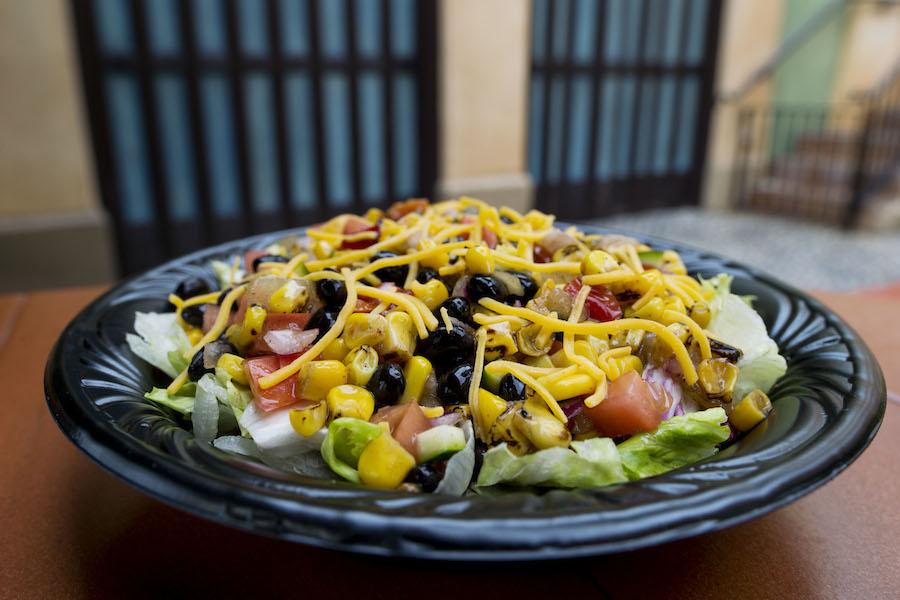 Tortuga Tavern Salad