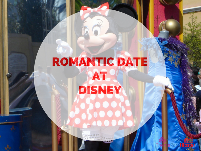 Valentines Day at Disney