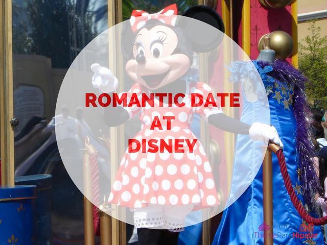 Valentines Day at Disney