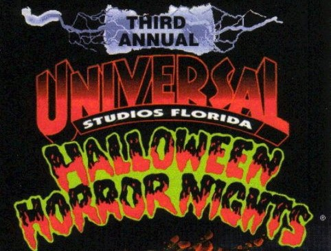 Halloween Horror Nights 3