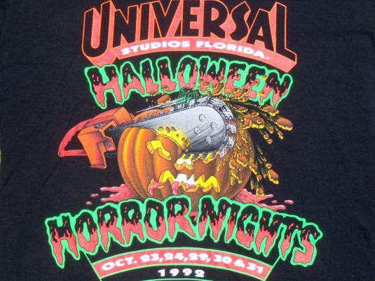 Halloween Horror Nights 2