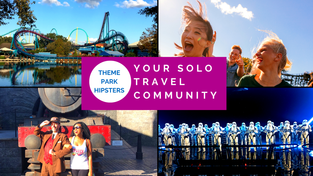 ThemeParkHipster Community Group on Facebook