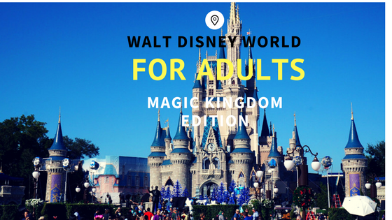 magic kingdom for adults the complete guide themeparkhipster. Black Bedroom Furniture Sets. Home Design Ideas