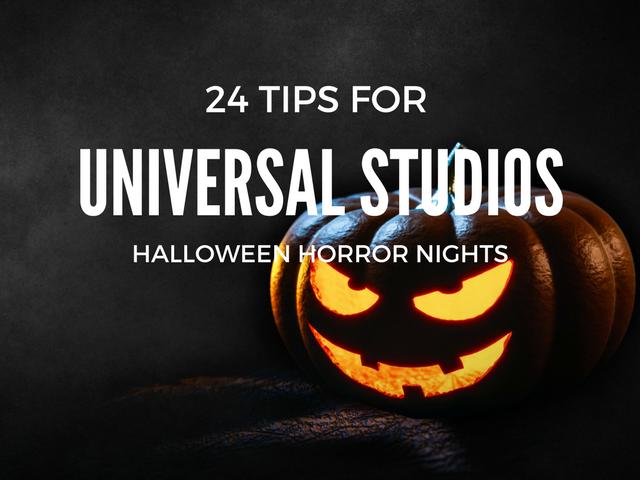 Universal Studios Halloween Horror Nights 2019 Theme.Halloween Horror Nights Archives Themeparkhipster