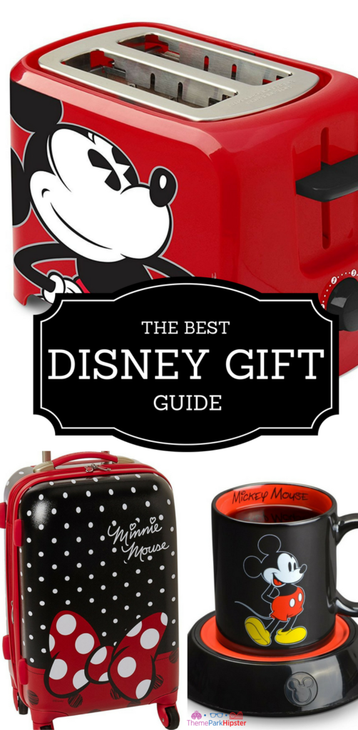 BEST DISNEY GIFT GUIDE