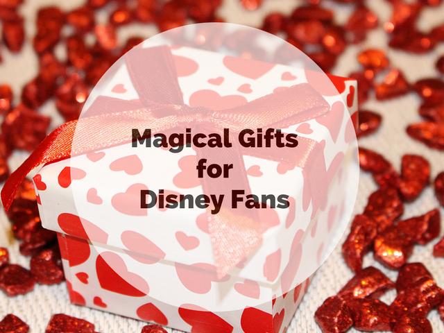 Best Disney Gift Guide