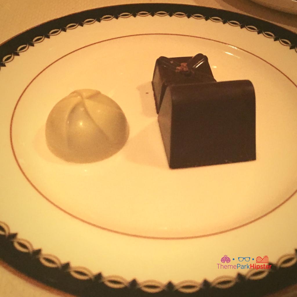 Chocolate from Victoria & Albert's