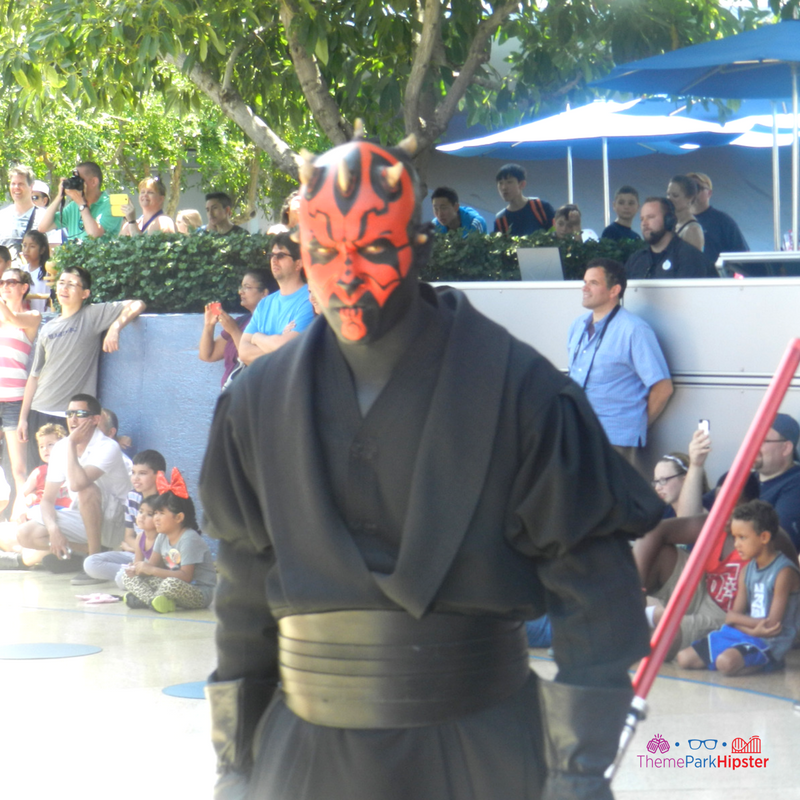 how to find characters in disney darth maul