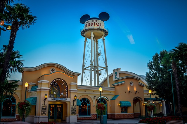 Walt Disney Studios Park Where are Disney Parks Located