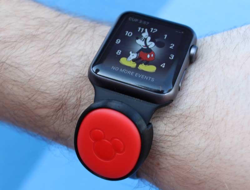DIY your Disney MagicBand