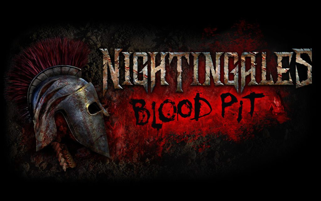 Nightingales Blood Pit Halloween Horror Nights Tips