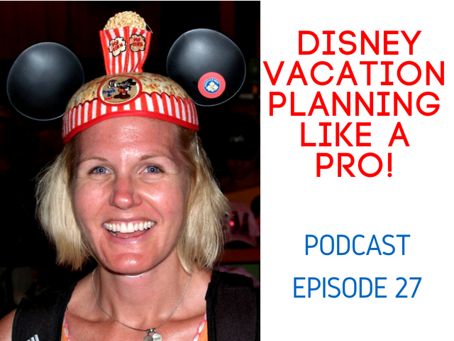 disney vacation planning like a pro