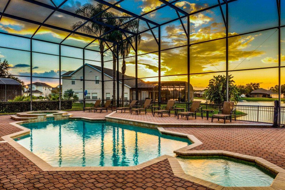 Formosa Gardens Disney Vacation Home Rental