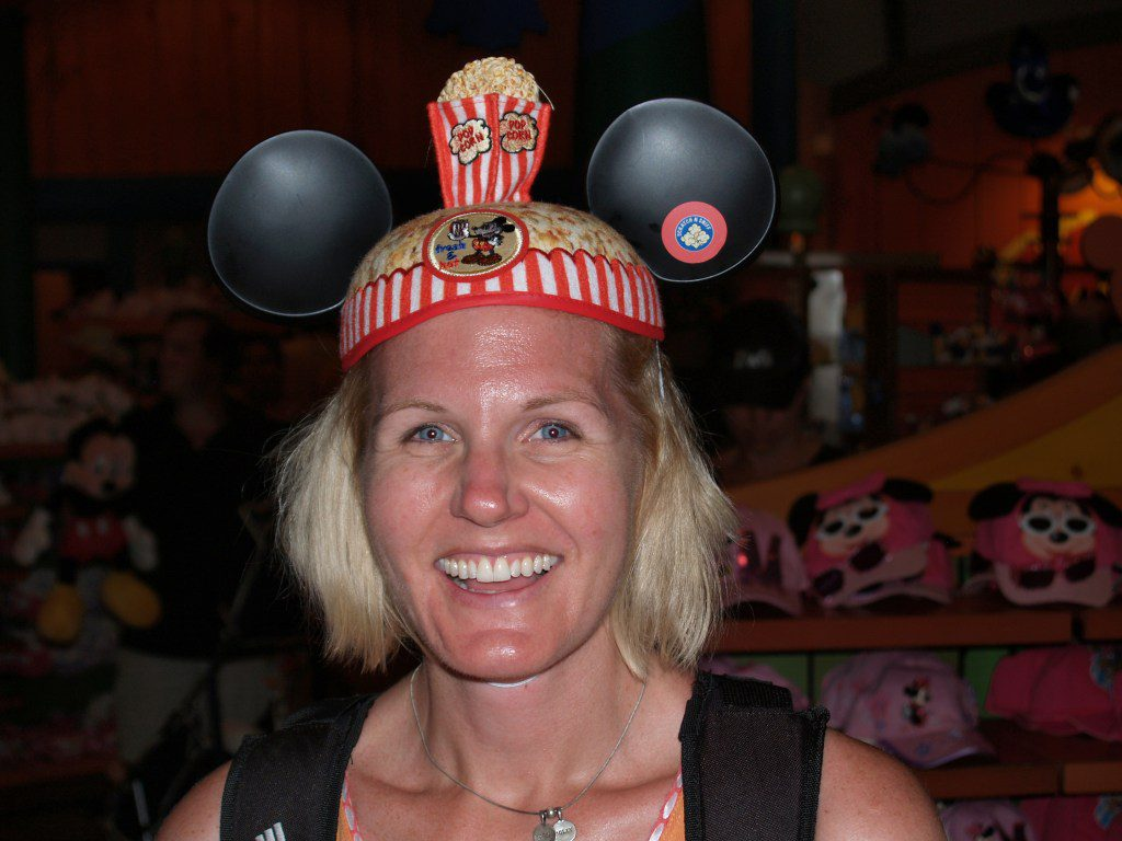Laura an authorized Disney Travel Planner.