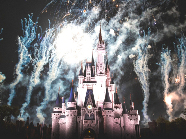 surviving 4th of july tips disney. Saving for a trip to Disney World.