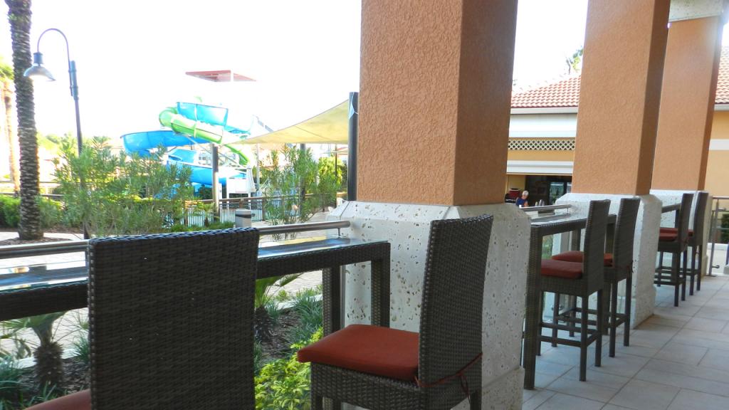 19 reasons you'll love CLC Regal Oaks pool area.