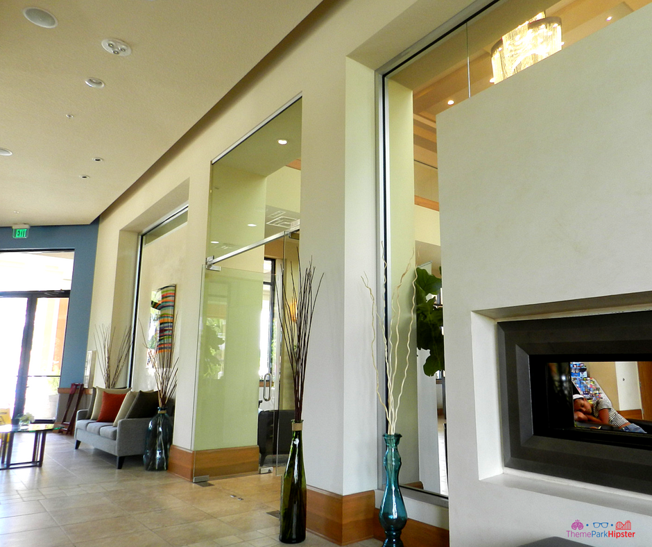 19 reasons you'll love CLC Regal Oaks. Clubhouse lobby.