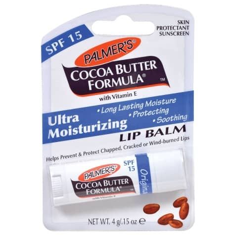 Dollar Tree Lip Balm