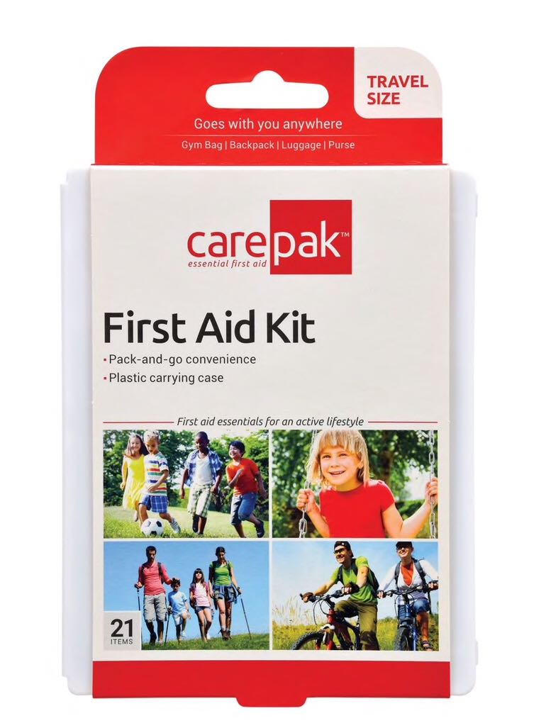 Disney Dollar Tree First Aid Kit