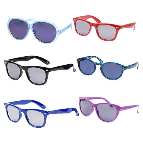 Rundisney dollar tree multi-color sunglasses