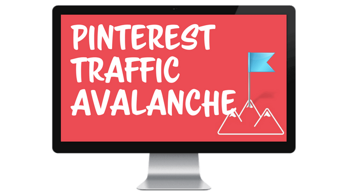 Pinterest Avalanche Course