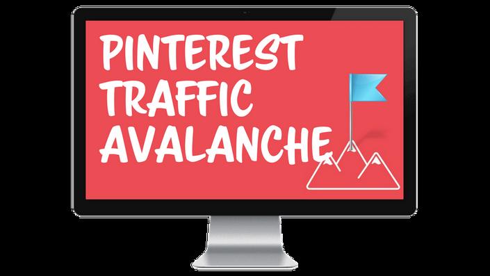 Pinterest Avalanche Course