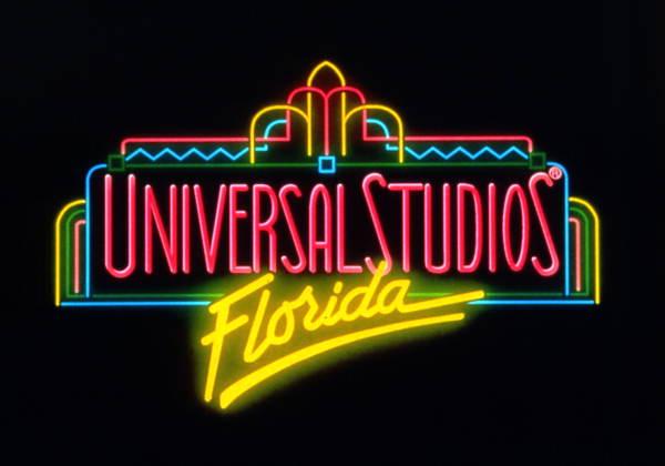 Universal Studios Classic Logo