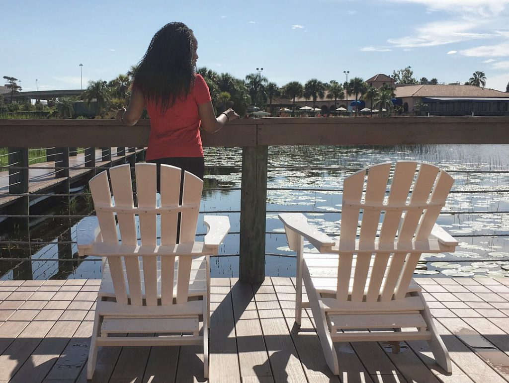 Westgate Lakes Resort & Spa. An Orlando Resort near Disney and Universal Studios.